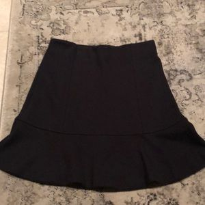 NWT! Loft fitted skirt!